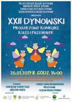 XXII Dynowski Konkurs Kolęd i Pastorałek