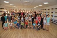 Program Polsko-Ukraińska Wymiana Młodzieży 2017