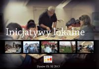 Katalog - Inicjatywy lokalne