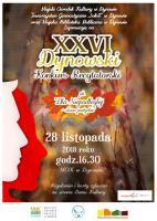 XXVI Dynowski Konkurs Recytatorski